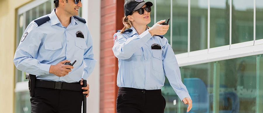 Bayan Güvenlik Görevlisi Olmak İçin Gerekenler