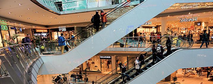 Alışveriş Merkezleri İçin Özel Güvenlik Hizmet Teklif Formu