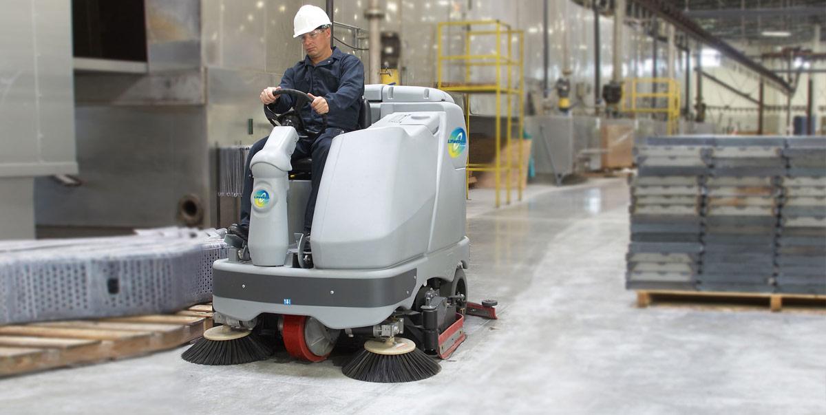 Ritim Grup, endüstriyel temizlik alanında sizlere en iyi hizmeti vermektedir.