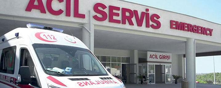 Hastaneler İçin Özel Güvenlik Hizmet Teklif Formu