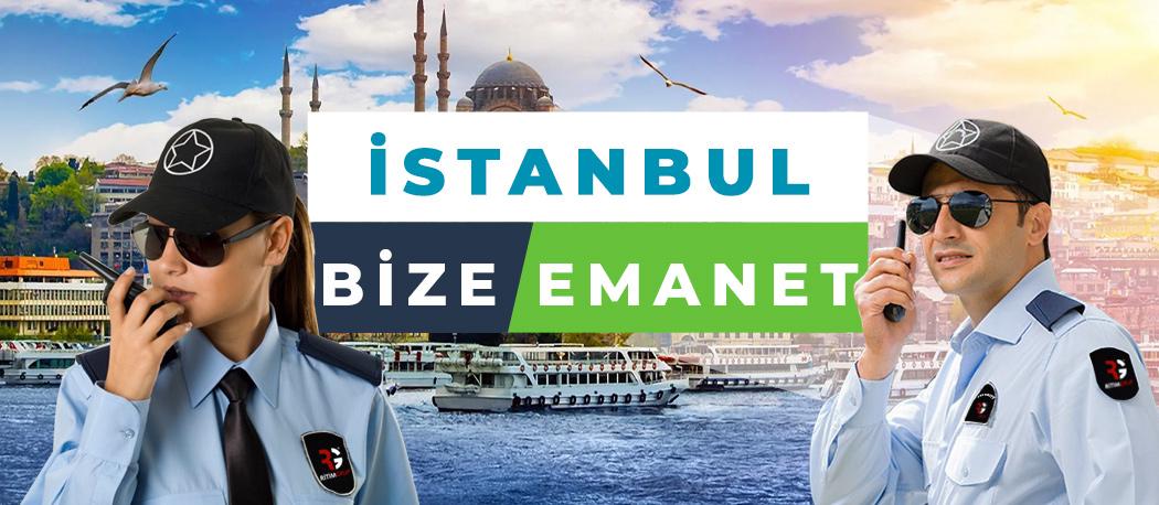 Adalar özel güvenlik kursu. İstanbul Ritim Güvenliğe Emanet - 2021