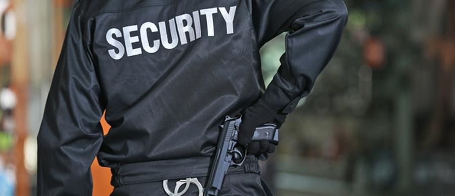 Özel Güvenlikte Zor Kullanma Yetkisi