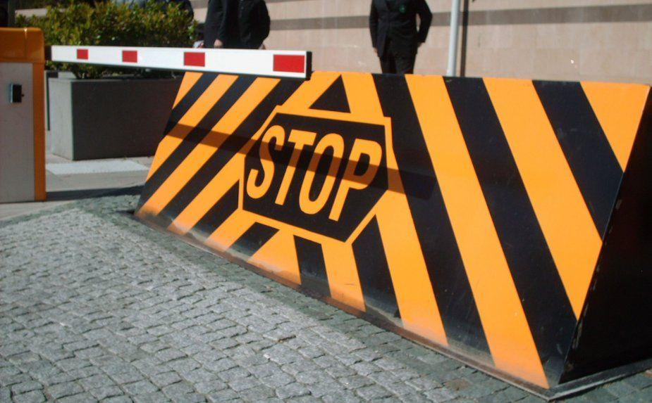 Road blocker sistemleri